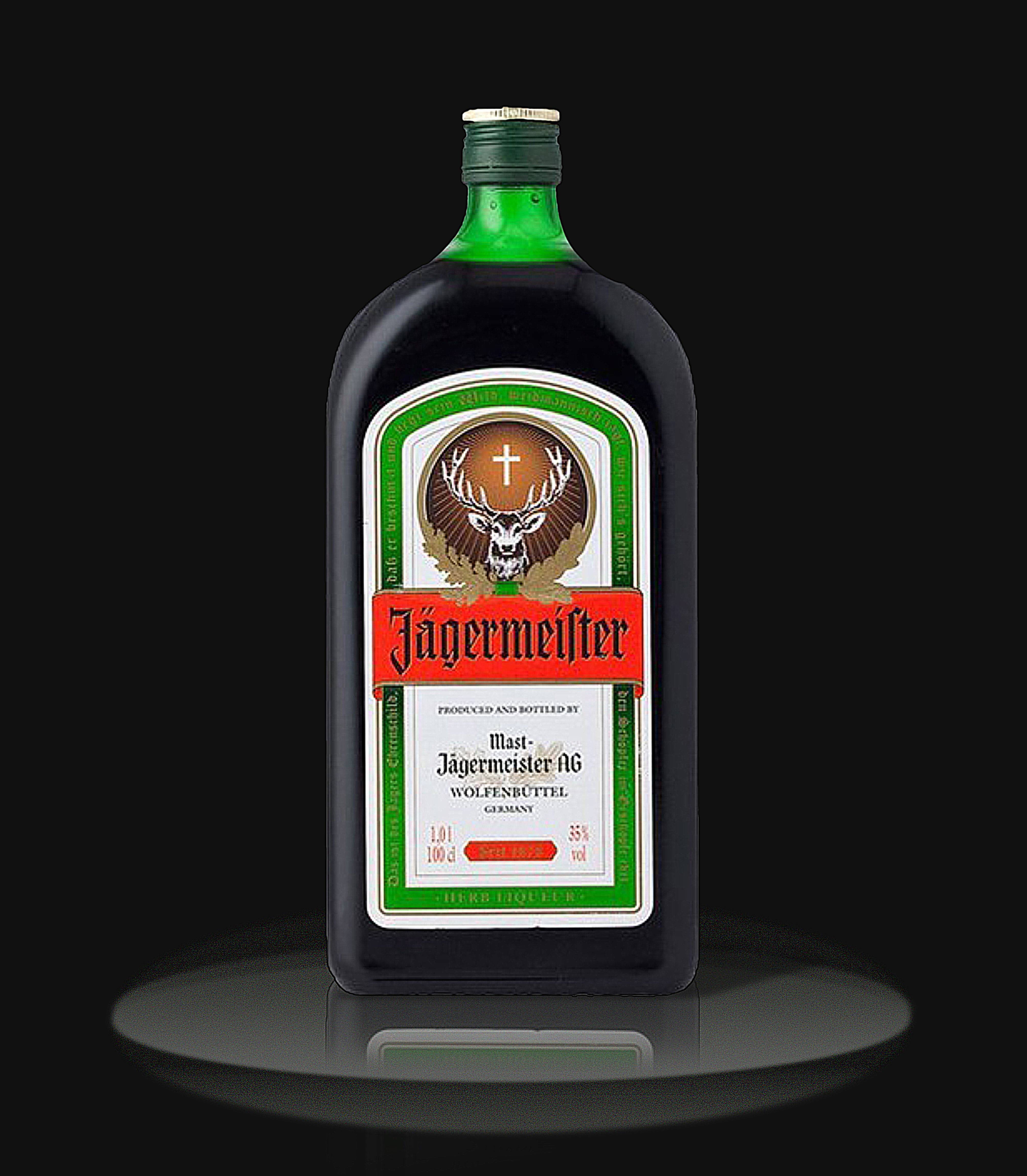 Как пить егермейстер и с чем его мешать