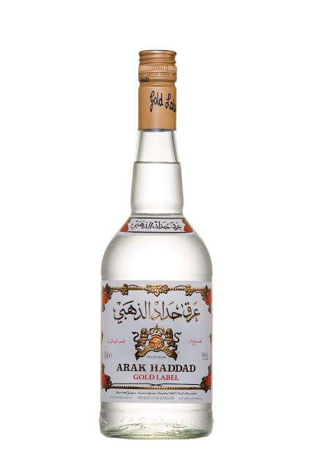 Арак (напиток)