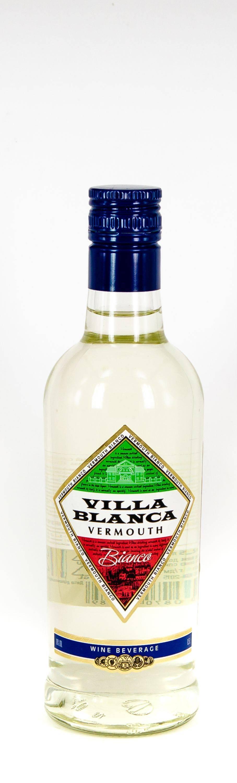 Обзор напитков villa blanca