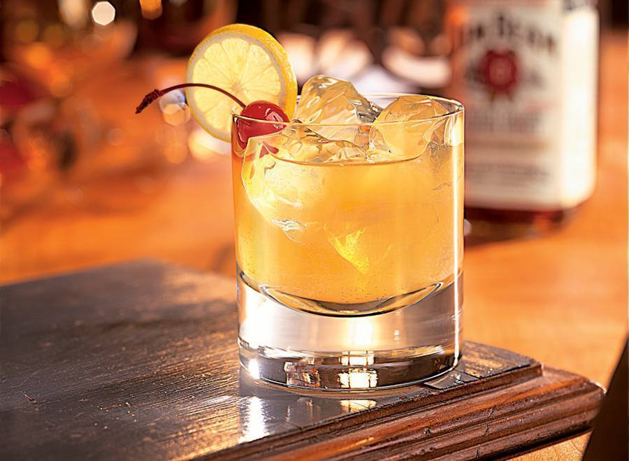 Коктейль опухоль мозга: ингредиенты для приготовления коктейля, инвентарь. пошаговое приготовление и варианты подачи. советы как правильно готовить алкогольный напиток