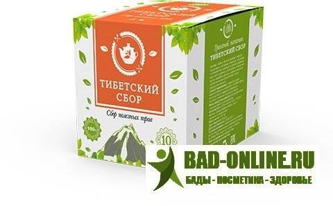 Тибетский сбор трав для очищения организма: рецепты приготовления чая
