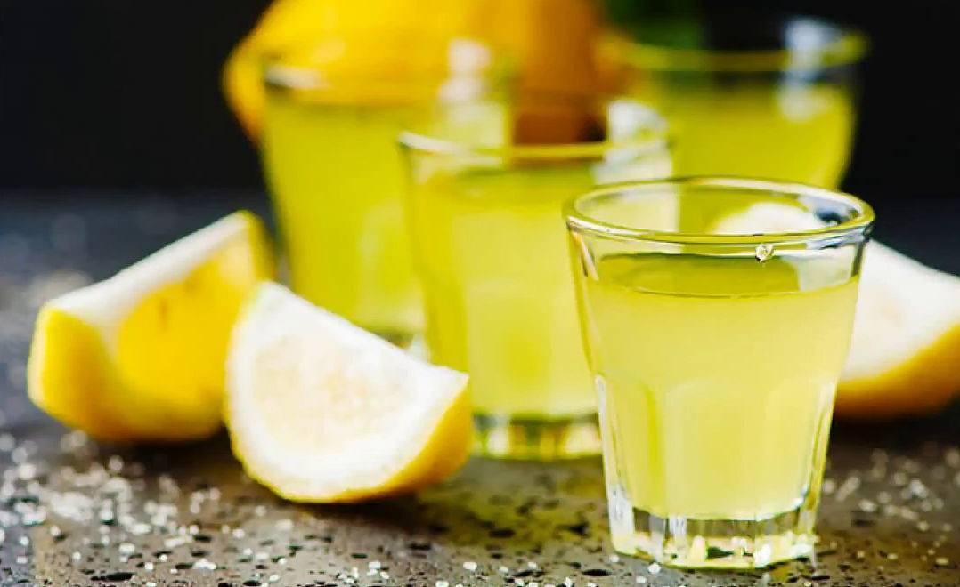Рецепты приготовления лимончелло в домашних условиях