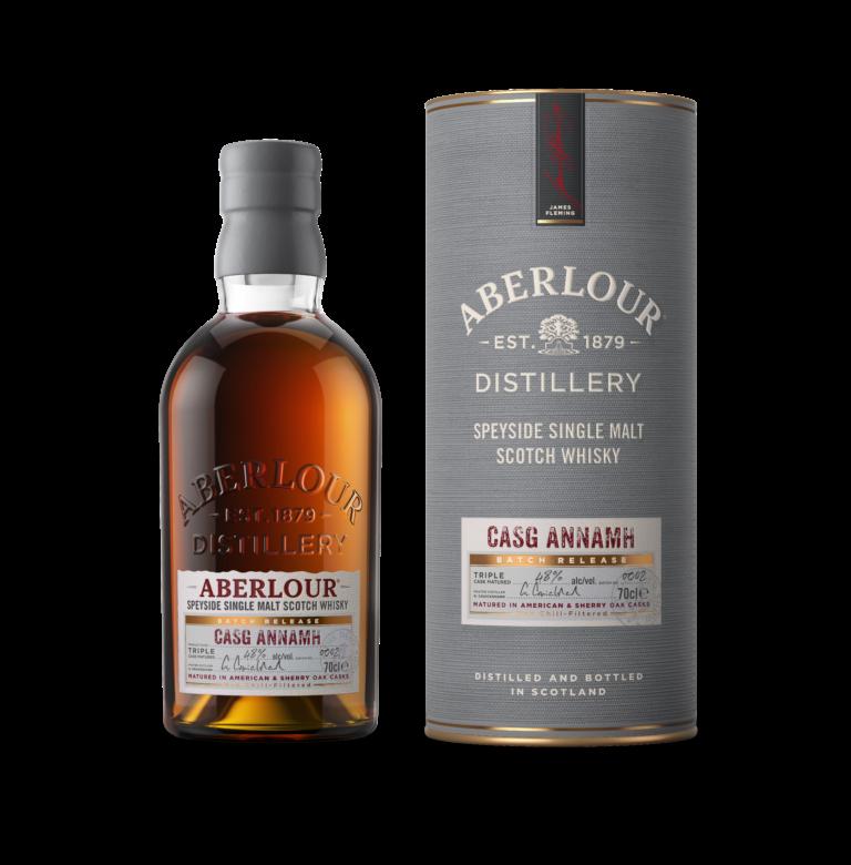 История создания виски аберлауэр. разновидности и цены