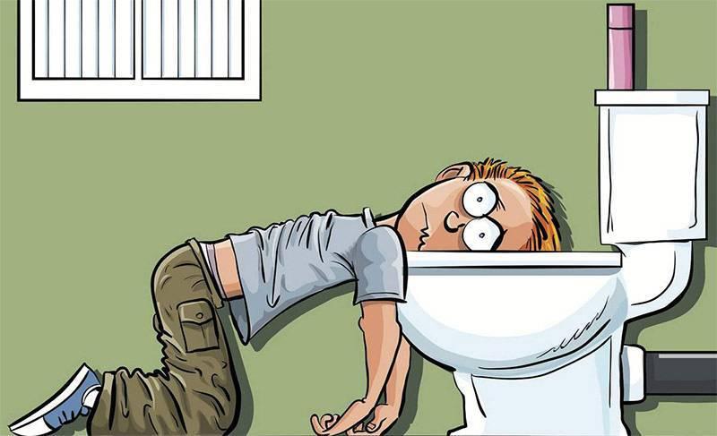 Тошнит с похмелья – что делать в домашних условиях при рвоте