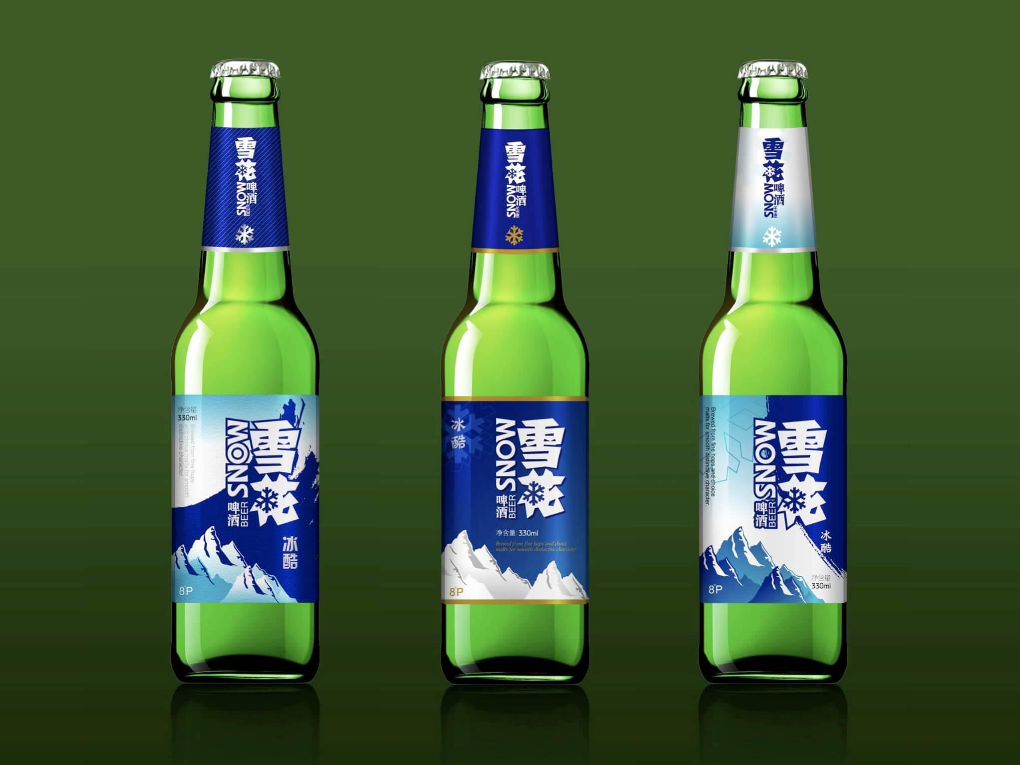 Пионеры китайского крафта — pivo.by