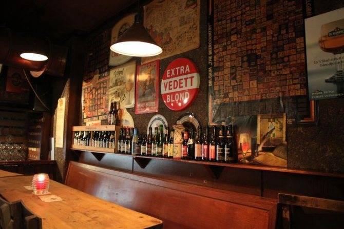 Ирландское пиво и его особенности
