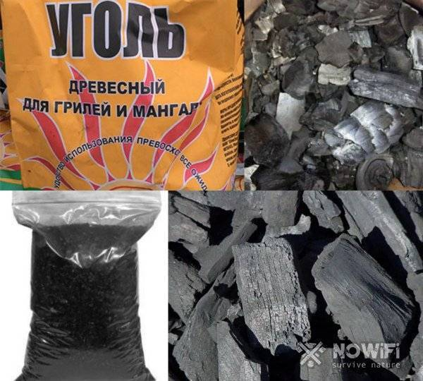 Как применять березовый уголь для очистки самогона