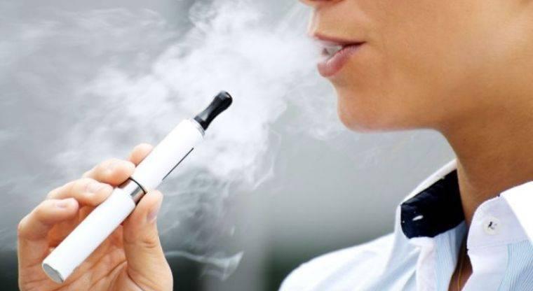 Аллергия на электронные сигареты: причины возникновения