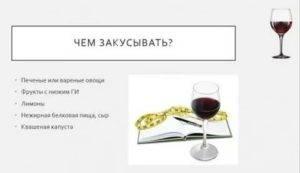 Алкогольная диета для похудения на 10 кг за неделю: меню
