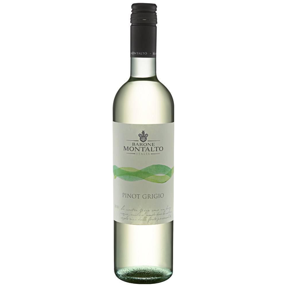 Белое сухое вино пино гриджио: разновидности, как пить, цена