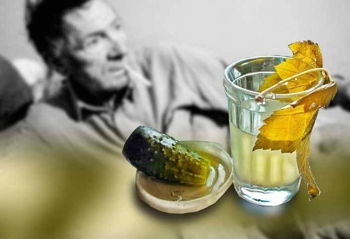 Как выйти из запоя народными средствами - здоровье и долголетие