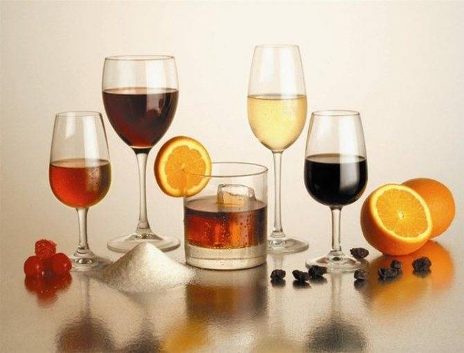 Что такое херес: история напитка, сорта и как его пить