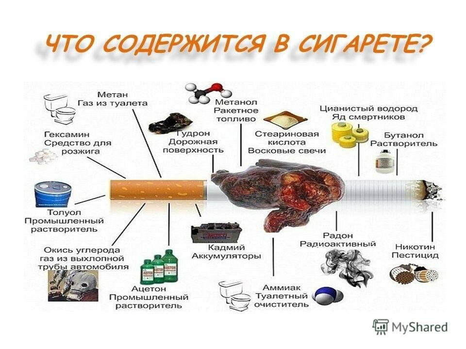 Крепость стиков iqos и сколько никотина содержится в табаке?