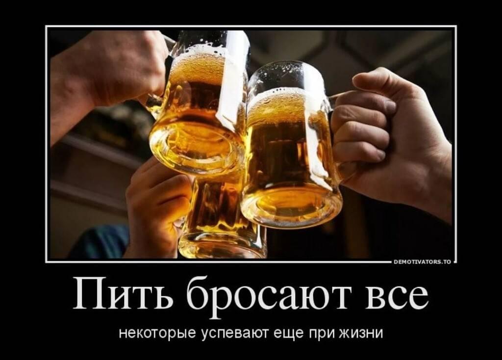 Как женщине бросить пить пиво каждый день, способы отказаться от спиртного