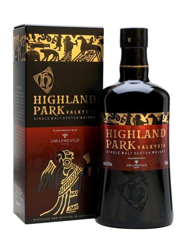 Highland park (хайленд парк): описание виски, которым 10 years old, 12 и 30 лет, а именно spirit of the bear, valkyrie (валькирия), viking honour и scars, и другие | mosspravki.ru