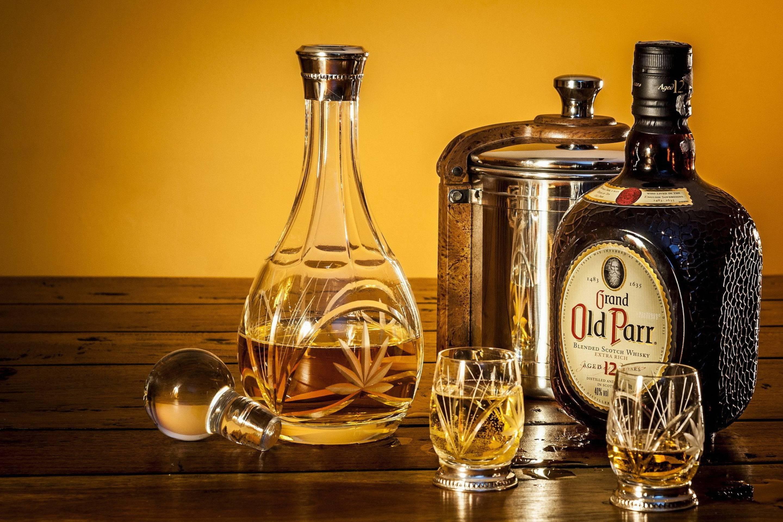 Разница между виски, ромом, водкой, бренди, скотчем и пивом - разница между - 2020