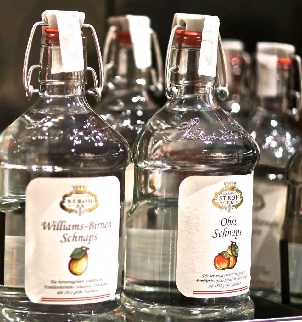 Ликер шварцхог (schwartzhog): как правильно пить и коктейли