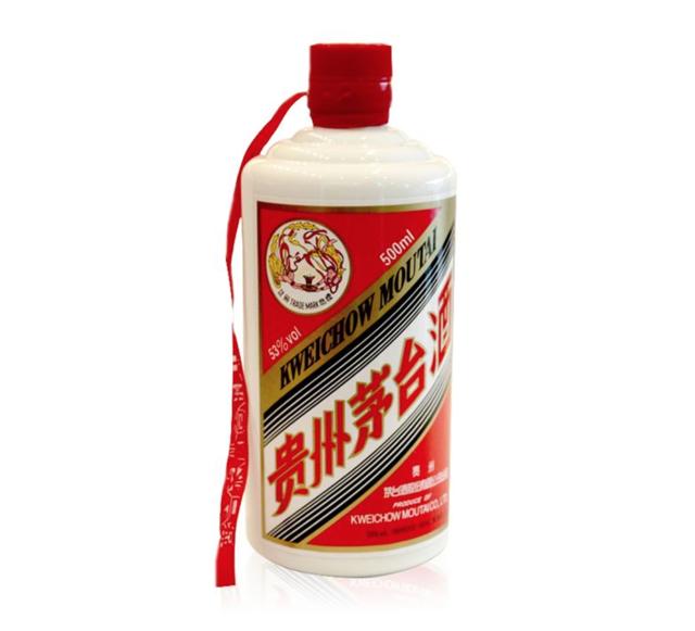 Китайская водка и ее особенности