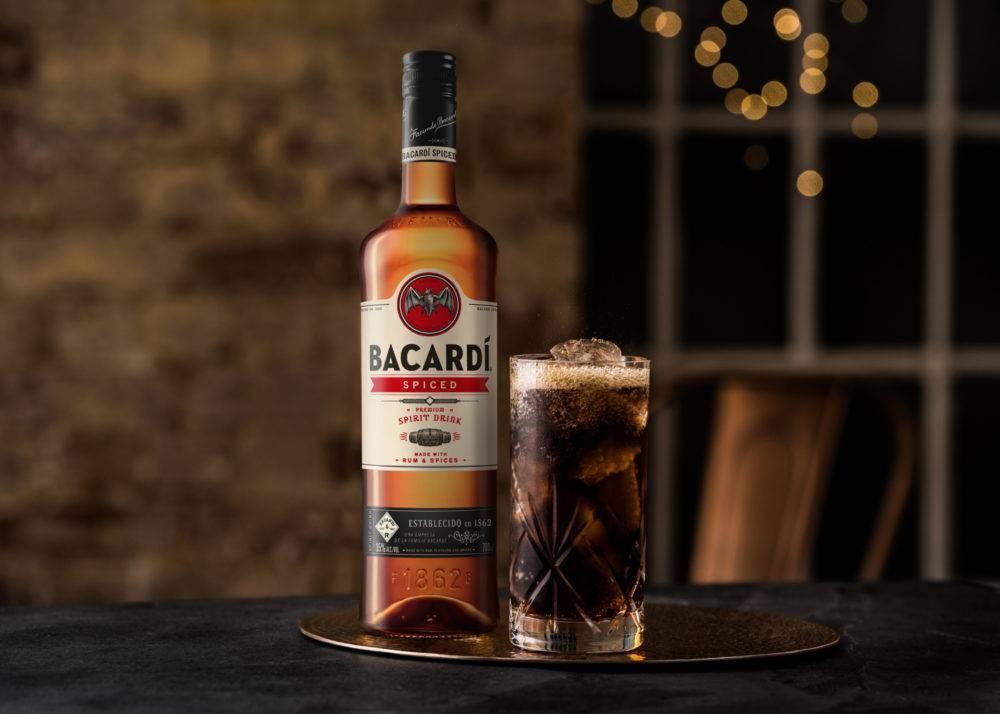 Как и с чем правильно пить ром бакарди и капитан морган