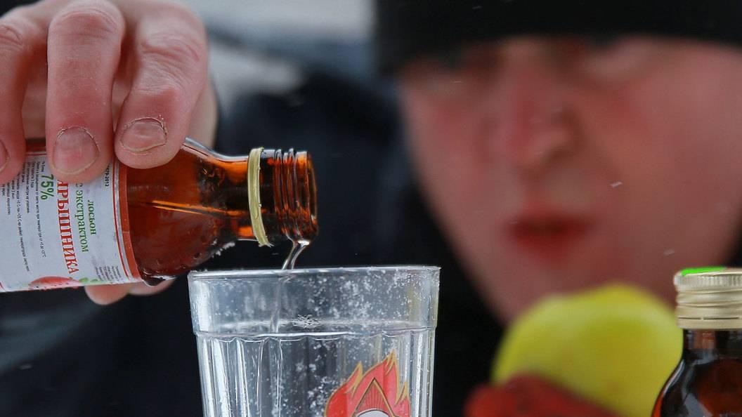 Чем полезен и чем вреден алкогольный напиток настойка?