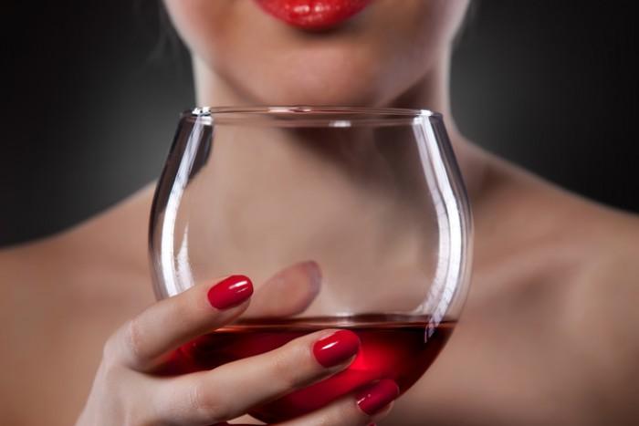 Количество вина, которое можно выпить без вреда для здоровья