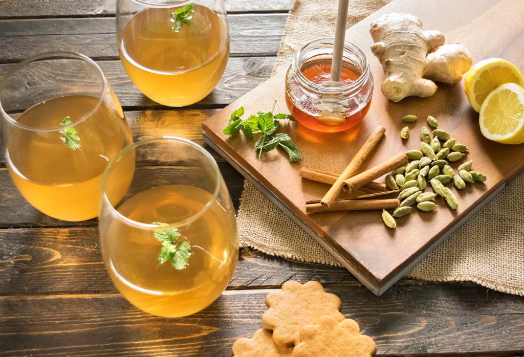 Домашнее медовое пиво готовим по старинным русским рецептам