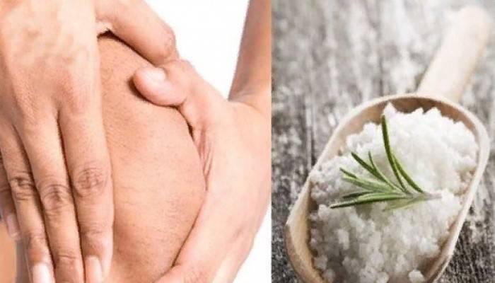 Как вывести соли из организма: продукты, аптечные и народные способы