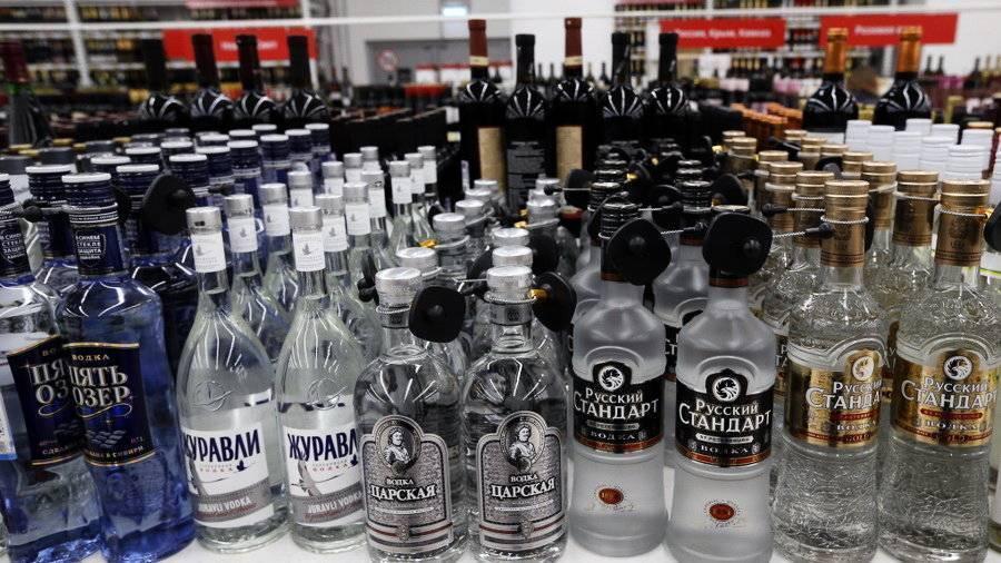 Рейтинг водки 2019 в россии по качеству: спирт альфа и люкс