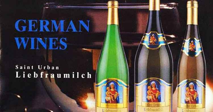 Белое вино «молоко любимой женщины»: описание, вкусовые качества, отзывы