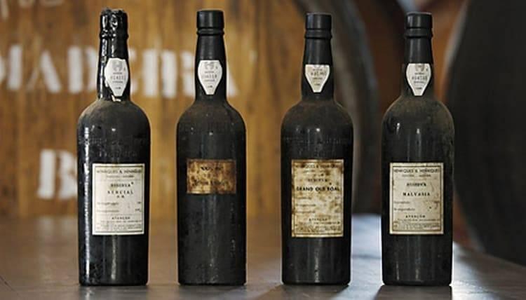 Что такое портвейн — все секреты употребления португальского напитка
