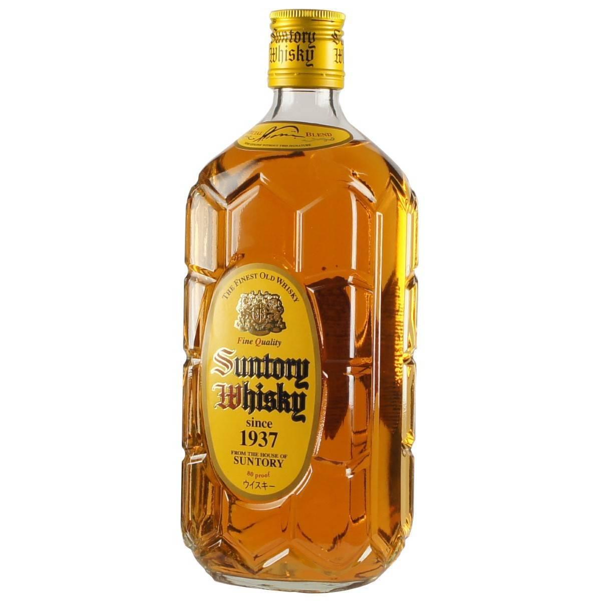 "Виски ""сантори"": отзывы. виски ""сантори какубин"", ""сантори олд"""