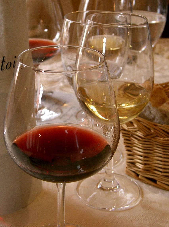 Энотерапия – лечение вином: не удовольствия ради, а для защиты здоровья