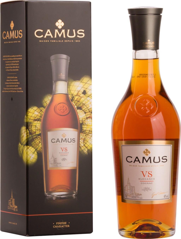 Коньяк camus (камю) - описание, цена и отзыв