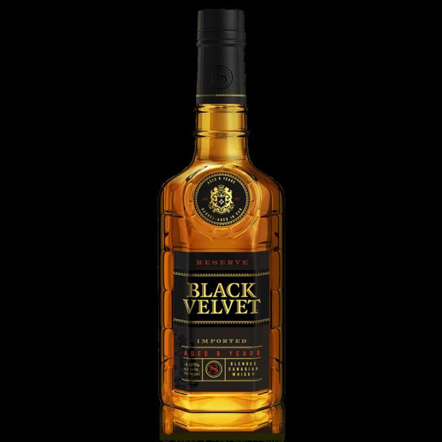Блэк вельвет виски 1 литр 8 лет — история алкоголя