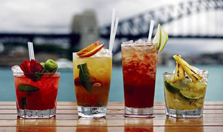 Аперитив и дижестив – понятие, виды, правила подачи напитков