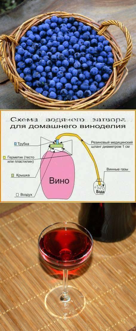 Вино десертное - рецепты