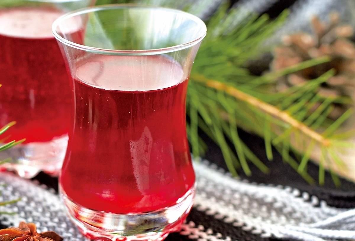 Клюквенное вино в домашних условиях рецепт - дачный мир