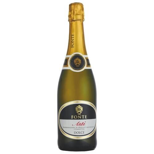 Вкусовые особенности, технология производства, виды и цена шампанского мартини асти