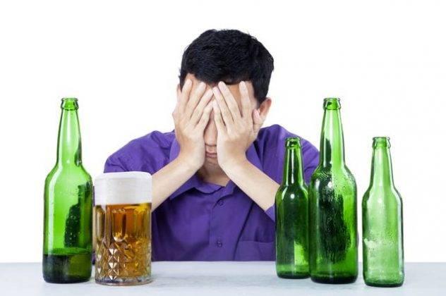 В чем причины бессонницы после употребления алкоголя?