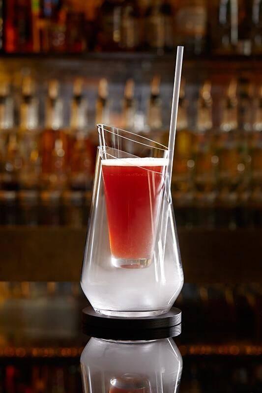 Готовим коктейли с абсентом
