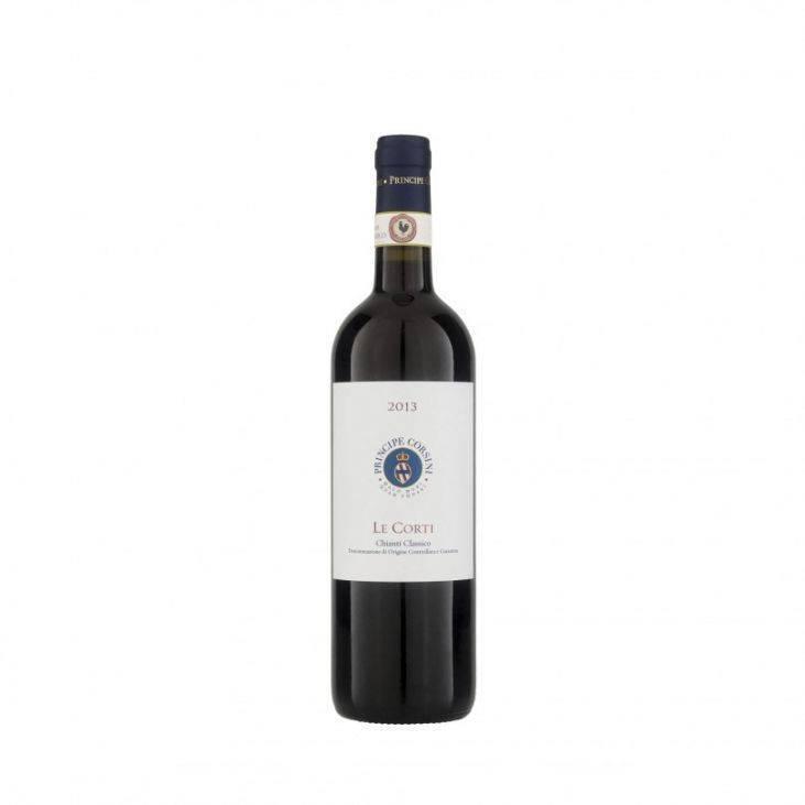 Вино кьянти: описание и отзывы