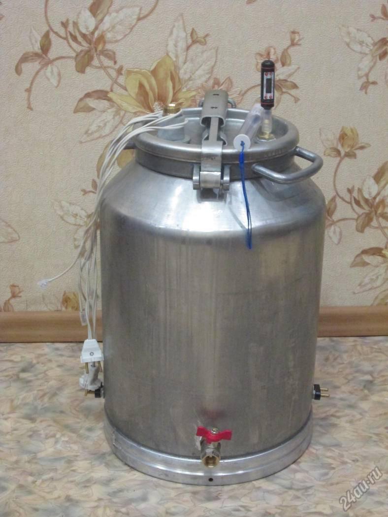 Инструкция по изготовлению самогонного аппарата из фляги своими руками