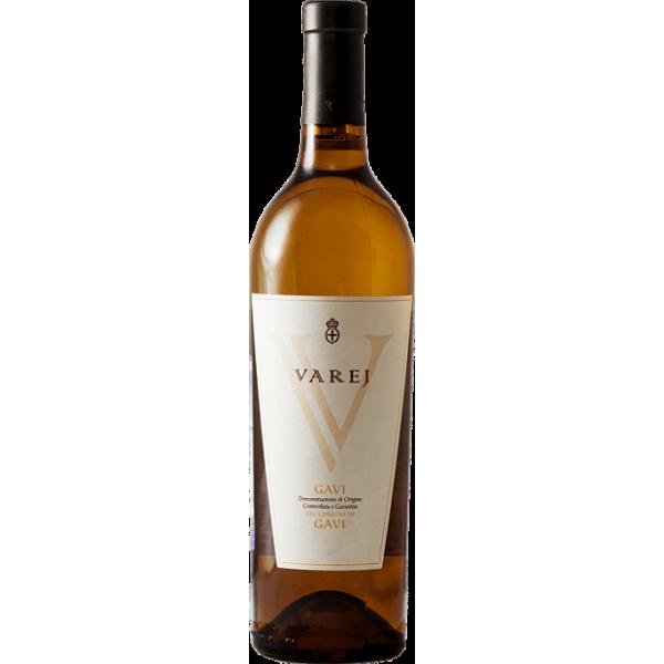 Гави (gavi) – итальянское вино наподобие шабли и пино гриджио