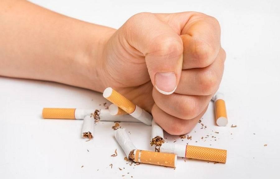 Как бросить курить и можно ли это сделать самостоятельно?