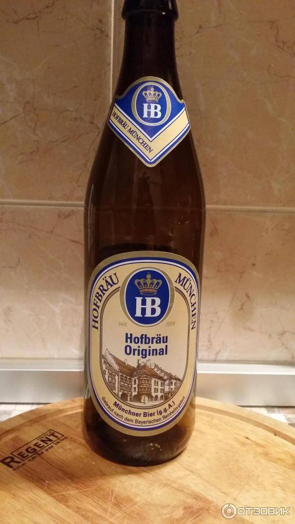 Вы ничего не знаете о пиве, если никогда не пробовали баварское!