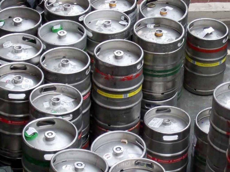 Определяем срок годности пива, температура хранения в различной таре