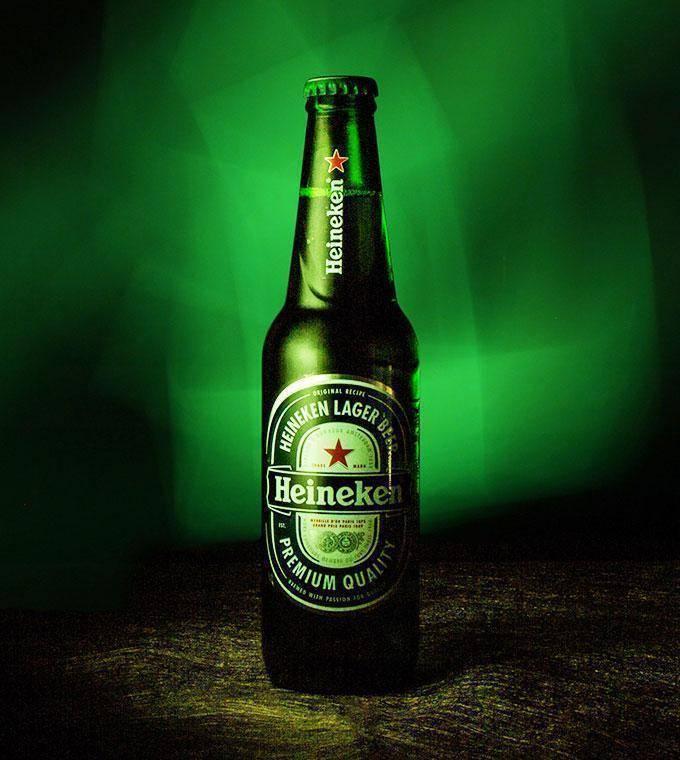 Лучшее пиво мира на beermonsters.ru  » blog archive   » история компании хайнекен