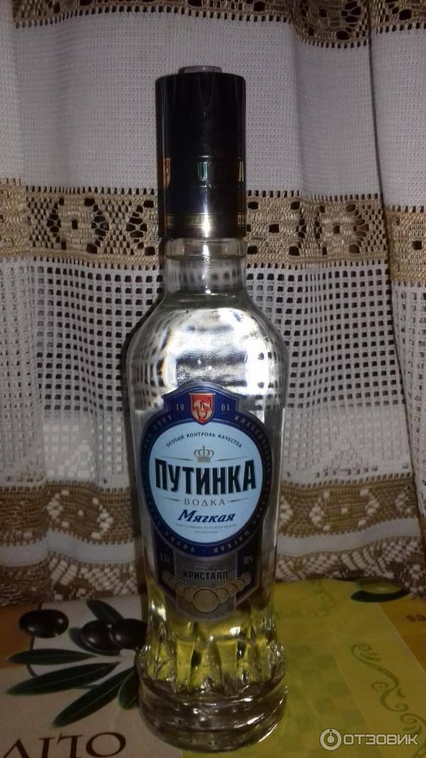 Новосибирск. каменская водка перетекла в «иткульский спиртзавод»