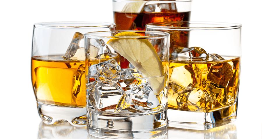 Что вреднее для здоровья водка или виски | польза и вред