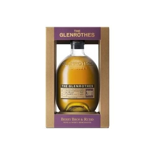 Виски glenrothes vintage: отзывы покупателей